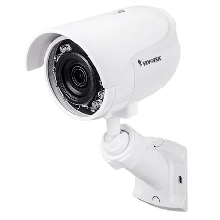 Picture of Vivotek IB8360 Mini Bullet Network Camera Wireless