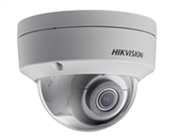 Picture of HIKVISION IP Dome 2Mp 2.8mm  POE H.265+