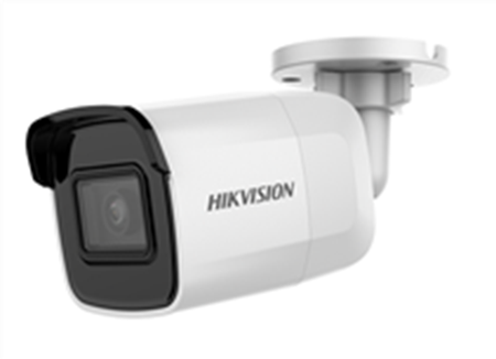 Picture of HIKVISION IP Bullet 2Mp 4mm  POE H.265+