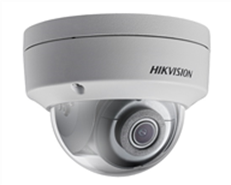 Picture of HIKVISION IP Dome 2Mp 4mm 30M POE H.265+