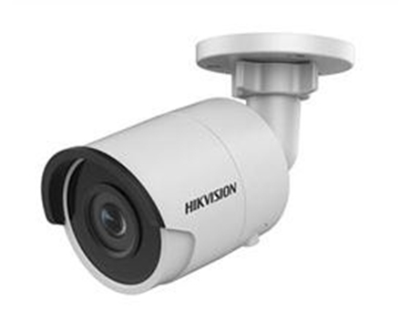 Picture of HIKVISION IP Bullet 2Mp 4mm 30M POE H.265+