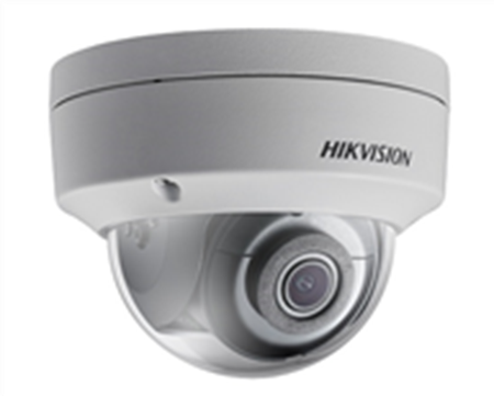 Picture of HIKVISION IP Dome 5Mp 4mm 30M POE H.265+