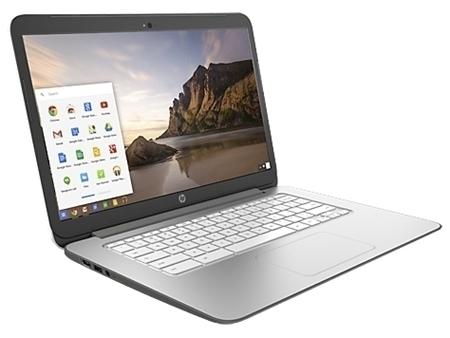 "Picture of HP Chromebook 14 Tegra K1 4GB 16GB 14"" Screen"