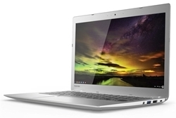 "Picture of Toshiba Chromebook Celeron N2830 2GB 16GB 13.3"" Screen"