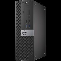 Picture of Dell i7-6700 8GB 256GB SSD Win10Pro
