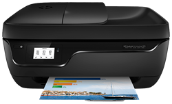 Picture of HP 3835 DeskJet Ink Advantage 4-in-1 WiFi Inkjet Printer