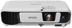 Picture of Epson S41 SVGA 3LCD Projector