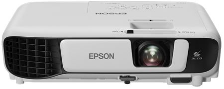 Picture of Epson X41 XGA 3LCD Projector