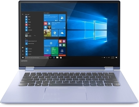 "Picture of Lenovo Yoga 530 i3-8130U  4GB  128GB SSD 14"" HD Touch  Win10Home"