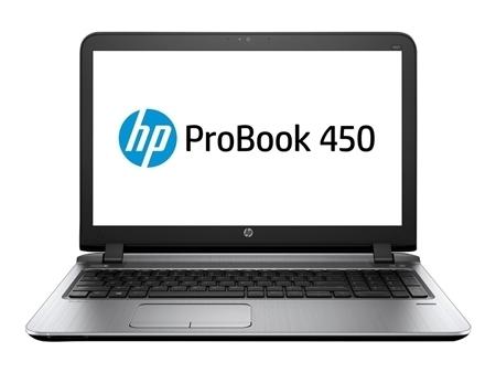 "Picture of HP Probook 450 i5-5200U 8GB 500GB 15.6"" Win8Pro"