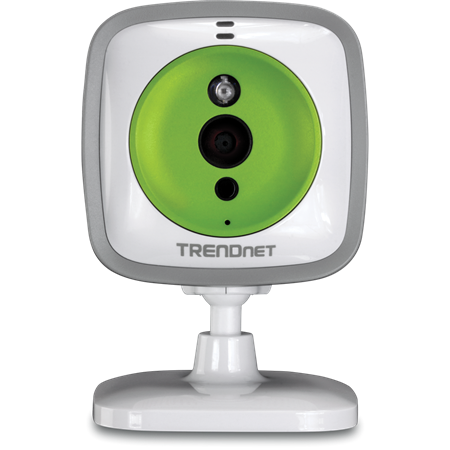 Picture of TRENDnet WiFi HD Baby Cam TV-IP743SIC