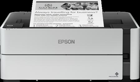 Picture of Epson Mono M1140 Ink Tank Printer USB