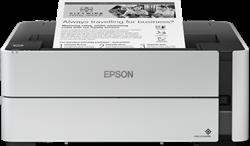 Picture of Epson Mono M1170 Ink Tank Printer USB