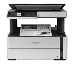 Picture of Epson M2140 EcoTank Multifunction Mono Printer