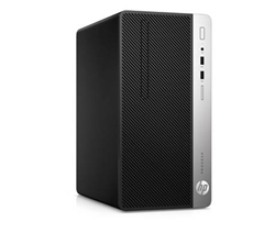 Picture of HP 400 G4 MT Core i3-7100 4GB 500GB Win10 Pro