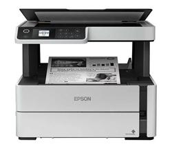 Picture of Epson M2170 EcoTank Multifunction Mono Printer