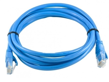 Picture of Astrum Network Cable Straight Cat6 2M