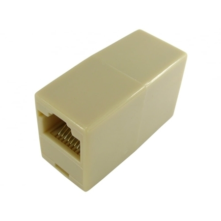 Picture of Network RJ45 Coupler/Joiner