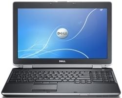"""Picture of Dell Latitude E6540 i5-4210U 8GB 320GB 15.6"""" Win7Pro"""