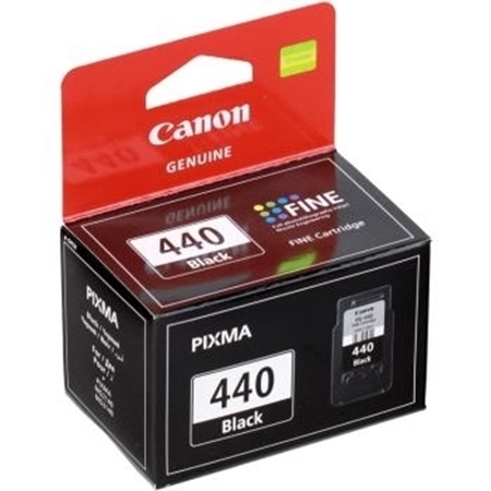 Picture of Canon Blk XL Cart PG440