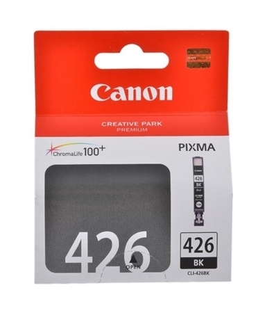 Picture of Canon 426 Black Cartridge