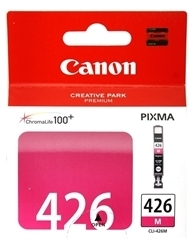 Picture of Canon CCLI426M Magenta IP4840