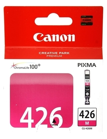 Picture of Canon CCLI426M Magenta IP4840