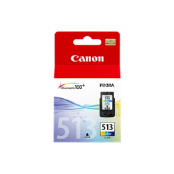 Picture of Canon CL-513 CLR INK HIGH CAPACITY MP240