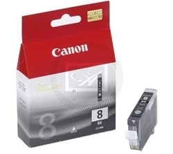 Picture of Canon CLI8B Black Ink Tank
