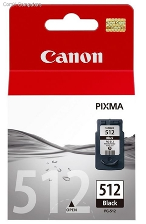 Picture of Canon PG-512 Black High Capacity Ink Original