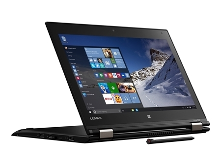 """Picture of Thinkpad Yoga 260 i5-6200U 8GB 256GB SSD 12.5""""Touch Win10Home"""