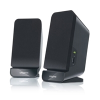 Picture for category USB Speakers
