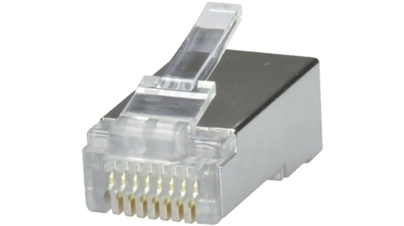Picture of 10 Pack RJ45 Ends