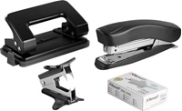 Picture for category Punches,Staplers,Pins & Clips