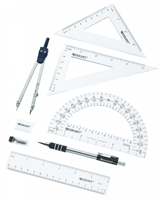 Picture for category Rulers & Technical Drawing