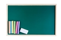 Picture for category Chalk,Boards & Instruments
