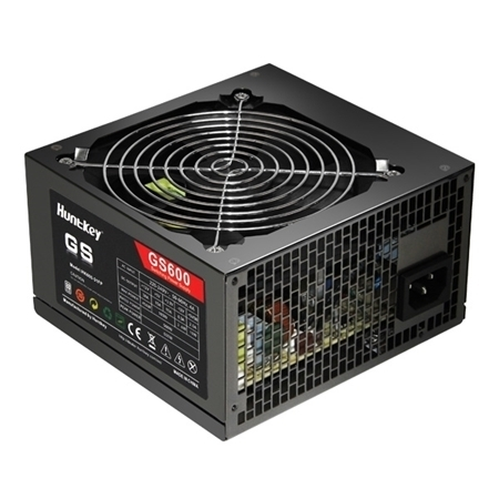 Picture of Huntkey Max 600W APFC Power Supply