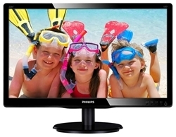 "Picture of 21.5"" Philips LED Screen"