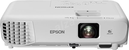 Picture of Epson X05 XGA 3LCD Projector