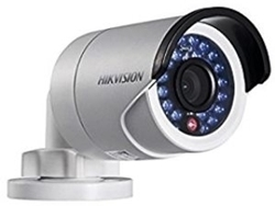 Picture of HIKVISION Outdoor Bullet FullHD 1080p Camera 20M IR 2.8MM Lens (Plastic)
