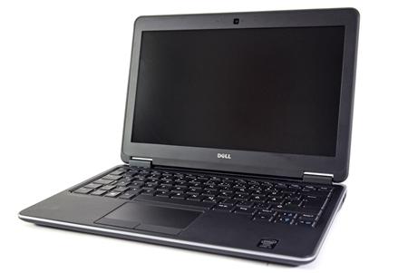 """Picture of Dell Latitude E7240 i5-4310U 4GB 128GB SSD 12.5"""" Win8Pro (Ex-Lease)"""