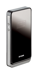 Picture of D-Link DWR-730 HSPA 3G Mobile Router