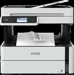 Picture of Epson EcoTank Mono M3170 4-in-1 Multifunction Printer