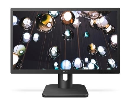 "Picture of AOC 20E1H 19.5"" HD(1600x900) LED HDMI+VGA Monitor"
