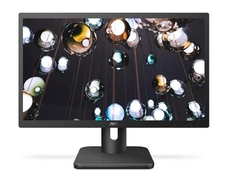 """Picture of AOC 22E1H 21.5"""" Full HD (1920x1080) LED VGA+HDMI Monitor"""