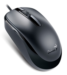 Picture of Genius DX-120 USB Mouse