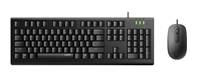 Picture for category Wired Keyboard & Mouse