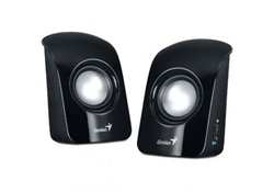 Picture of Genius SP-U115 USB Speaker Black