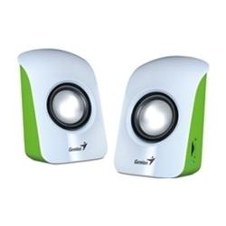 Picture of Genius SP-U115 USB Speaker White