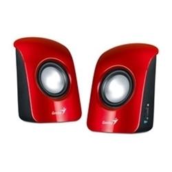 Picture of Genius SP-U115 USB Speaker Red
